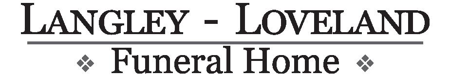Langley-Loveland Funeral Home